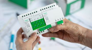 Schneider Electric Frequenzumrichter